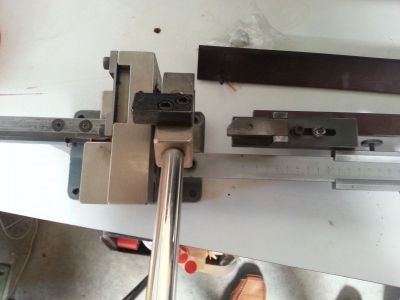 Cutter for straight and single lip GNU H 68