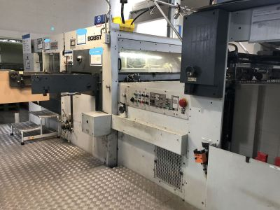 *SOLD* Bobst SP 102 CER