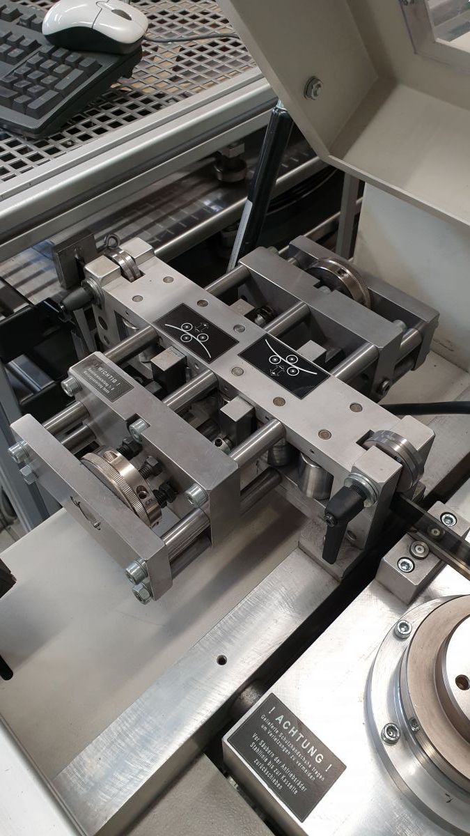 automatic bender coilmate