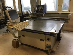 Automatic Pin Setter for upper stripping tools