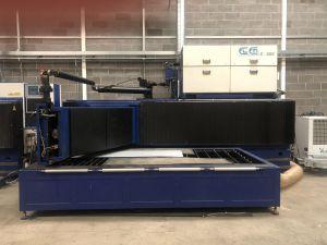 Caladora laser 2000 Watt, reacondicionada Cutlite Penta PLN 3015 2000 Watt
