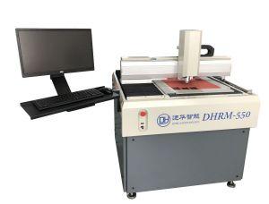 CNC Universal-Gummi-Schneidmaschine