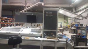Coilmate PRO - Dobladora automática
