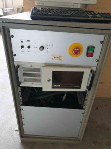 Control CNC Vectocut