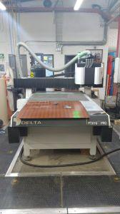 Delta PTX1613 Pro,Pertinax & rubber