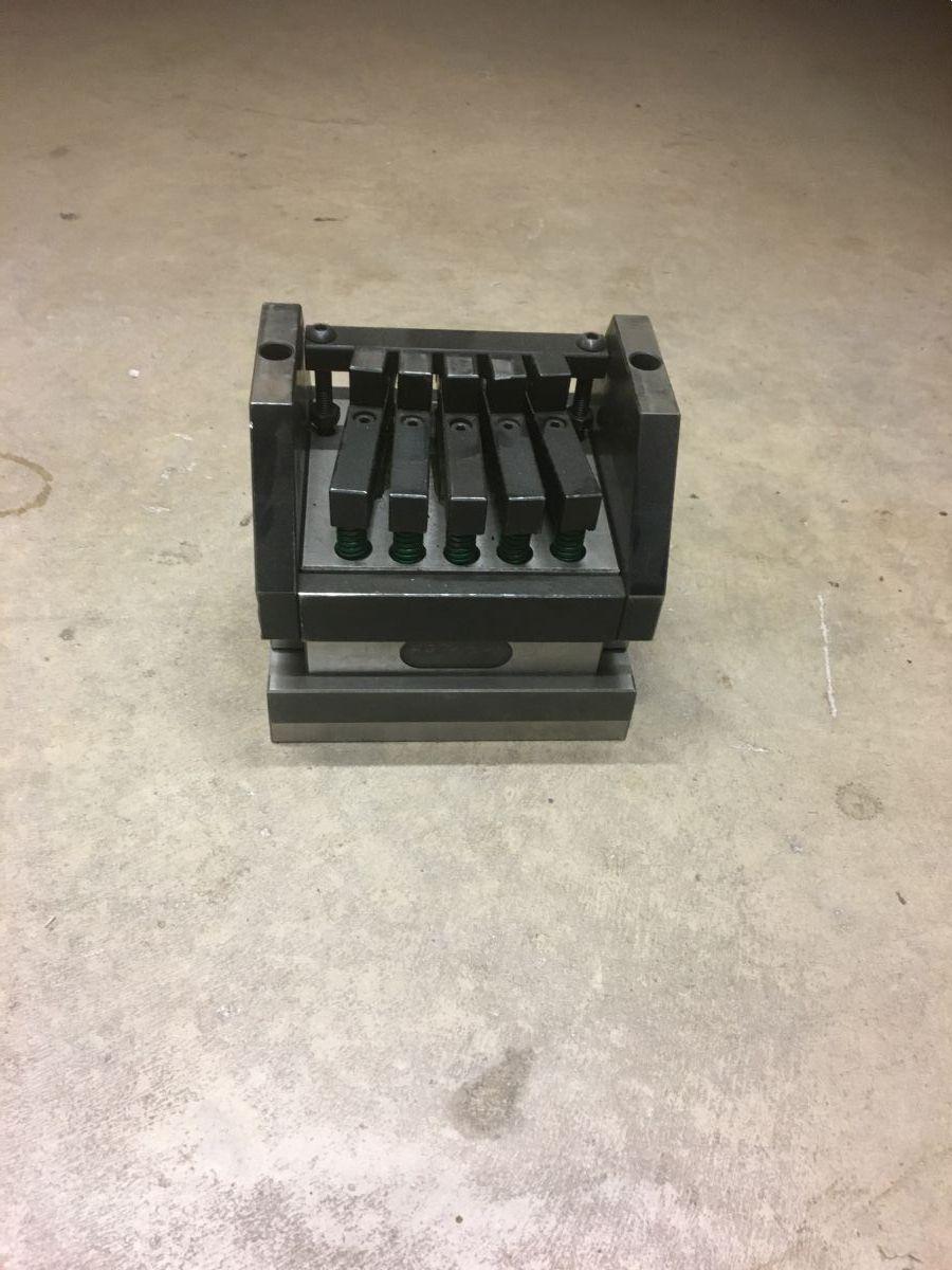 easybender xr400 rotary