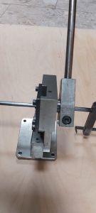 GNU Notching Machine A3