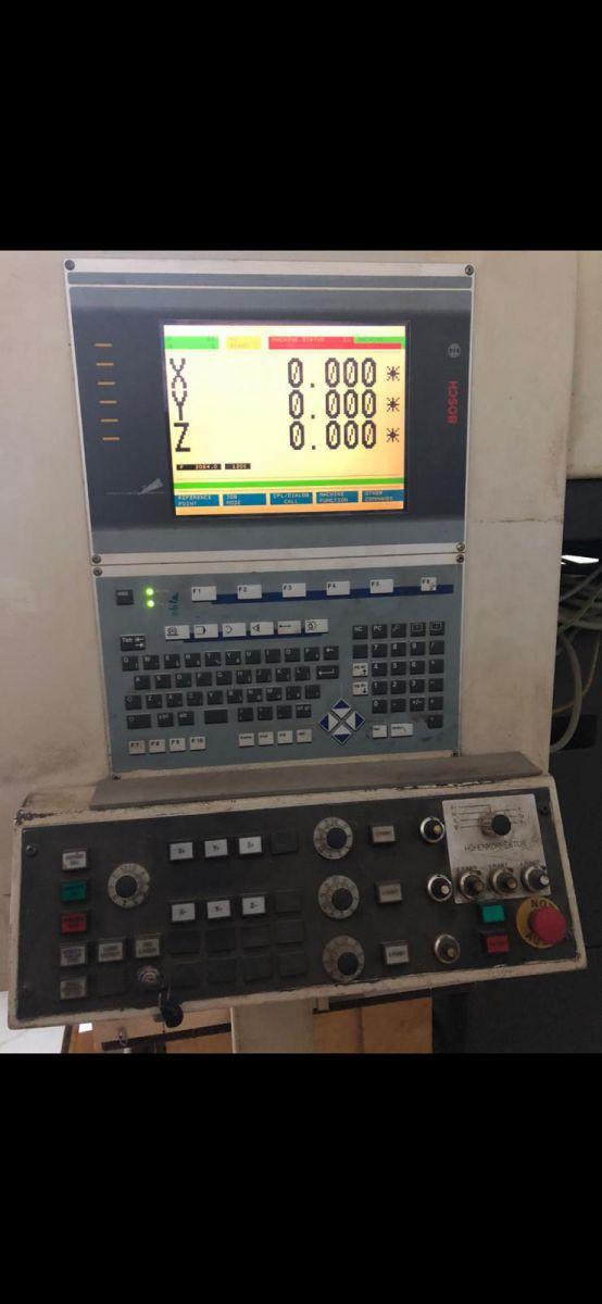laser pts 3020 with rofin slab laser 2 kw