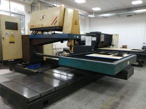 Lasercomb CLS 2115 - DC 020 - 2 kW