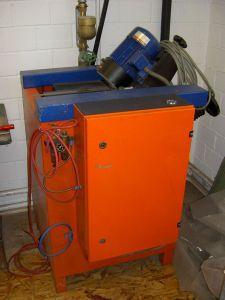 Lasercomb Miter Grinder 238