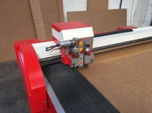 Lasercomb ProDigi 2113