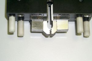 Linienzieher, auch für Zigarettenformen