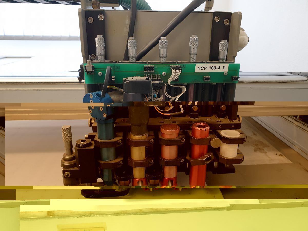 ncp 160 mustermacherplotter fr faltschachtel und wellpappenkarton
