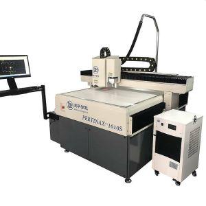 Pertinax counter cutter