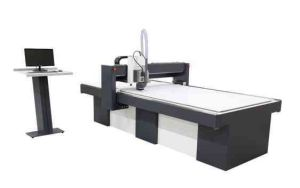 Rubber Cutter & Milling machine & Sample-maker to be used and adapted with many further application