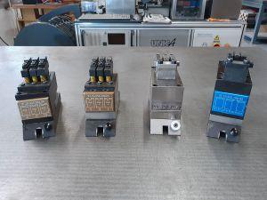 Sonderwerkzeuge für Unica 355