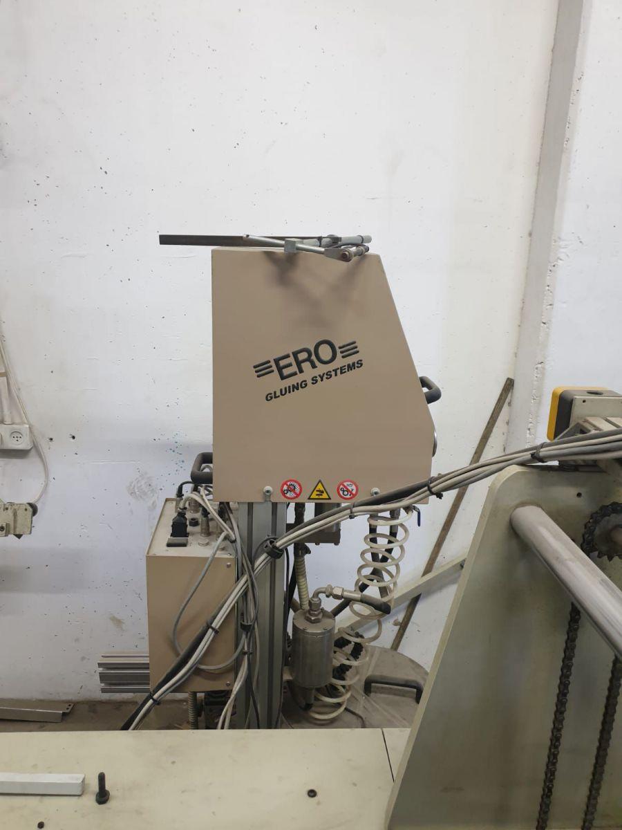vega polaris 90 folding gluer 90 cm width