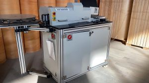 XMB 320B Automatic bender for 2 & 3 pt. rules